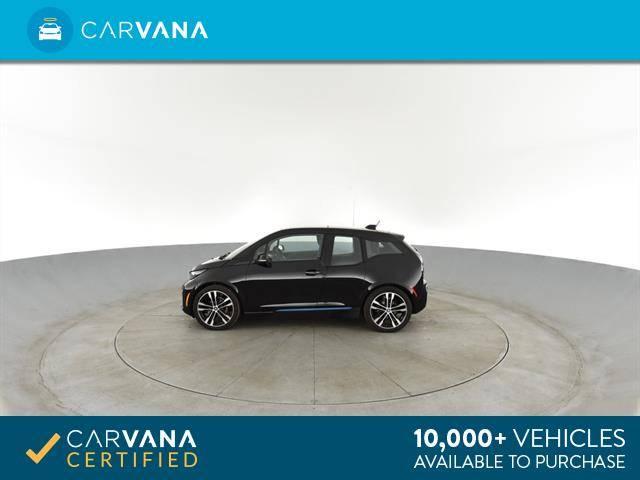 2018 BMW i3 WBY7Z8C55JVB87445