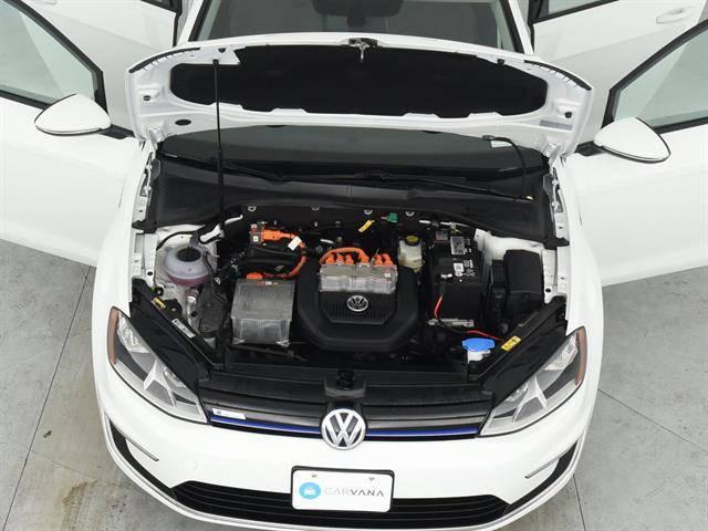 2016 Volkswagen e-Golf WVWKP7AU2GW916278