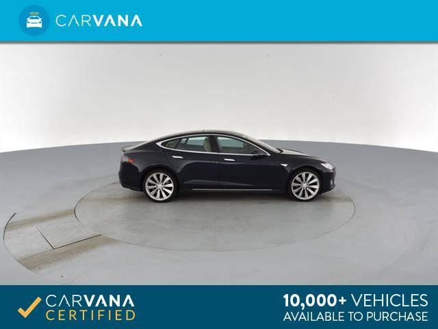 2013 Tesla Model S 5YJSA1DPXDFP12056