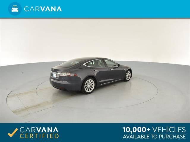 2016 Tesla Model S 5YJSA1E12GF156081