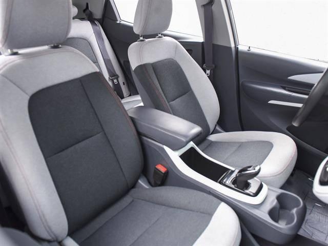 2017 Chevrolet Bolt 1G1FW6S09H4128419