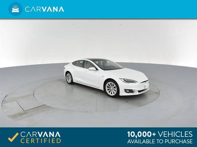 2016 Tesla Model S 5YJSA1E13GF156915
