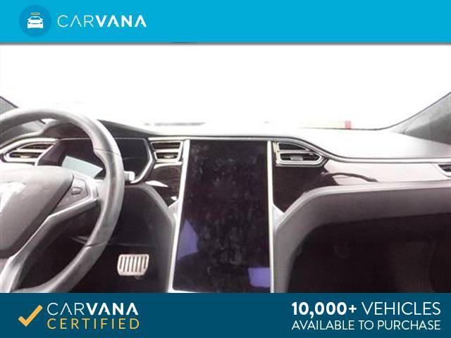 2017 Tesla Model S 5YJSA1E47HF214181
