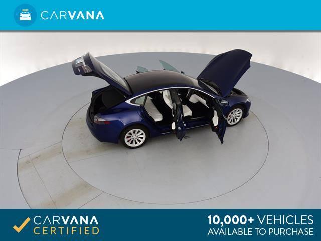 2017 Tesla Model S 5YJSA1E40HF184179