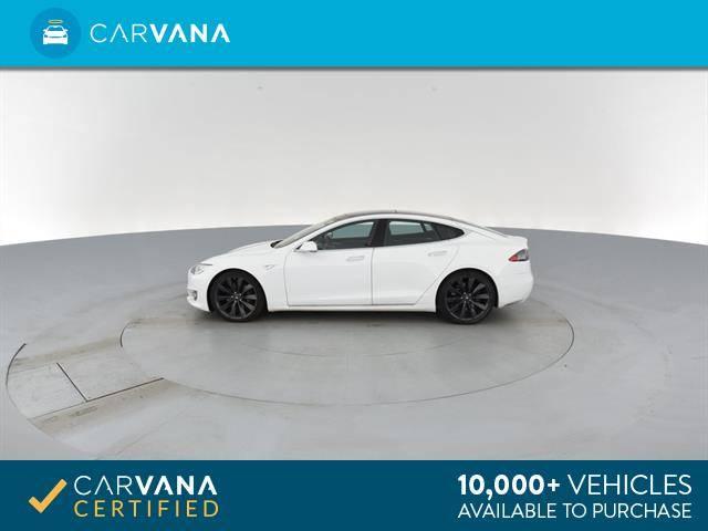 2016 Tesla Model S 5YJSA1E22GF136891