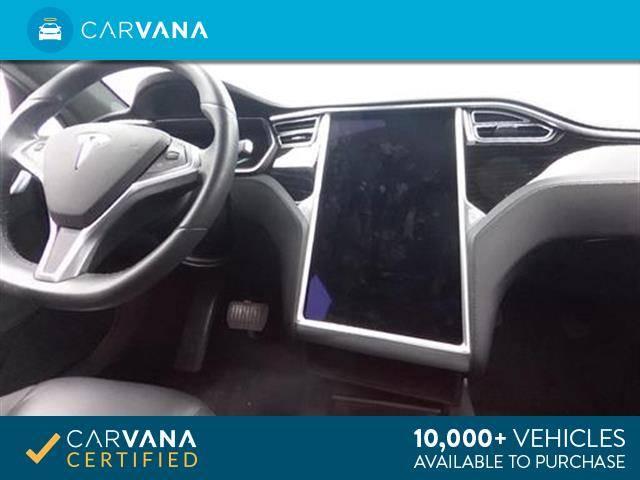 2016 Tesla Model S 5YJSA1E16GF173479