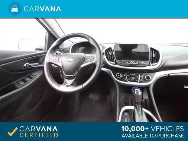 2017 Chevrolet VOLT 1G1RC6S53HU193364
