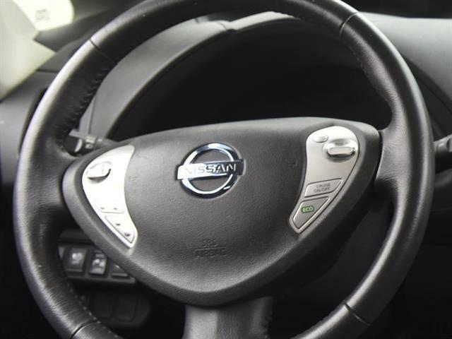 2015 Nissan LEAF 1N4AZ0CP6FC317572