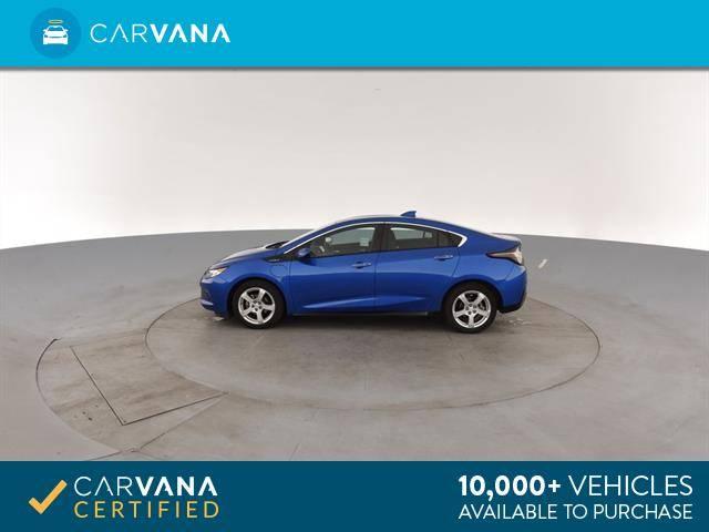 2017 Chevrolet VOLT 1G1RC6S52HU172490