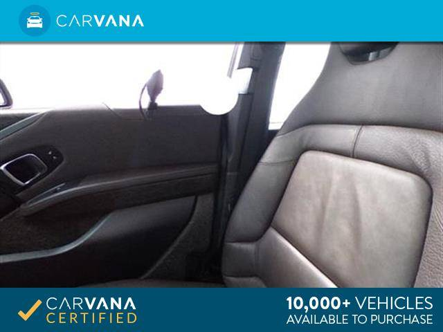 2014 BMW i3 WBY1Z4C52EV273295