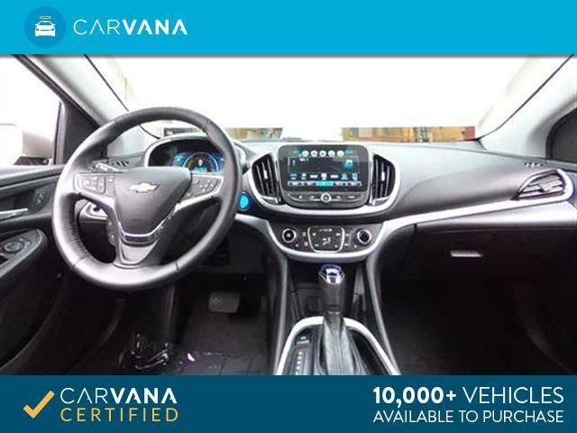 2017 Chevrolet VOLT 1G1RC6S59HU149000