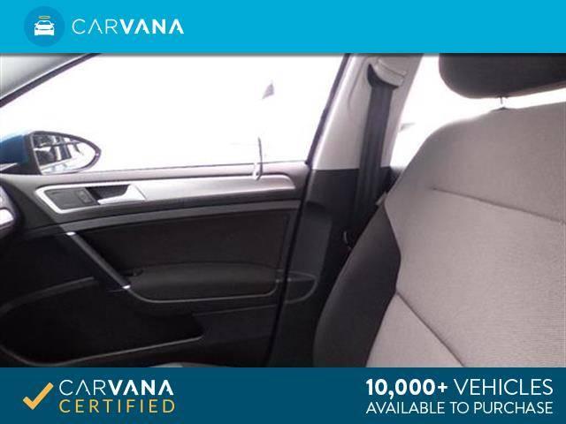 2016 Volkswagen e-Golf WVWKP7AU7GW914140