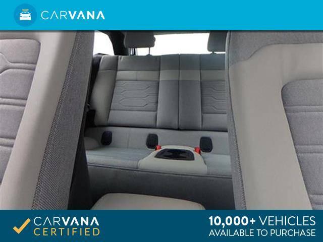2017 BMW i3 WBY1Z6C36H7A39683