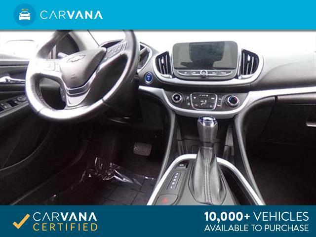 2017 Chevrolet VOLT 1G1RC6S59HU141446