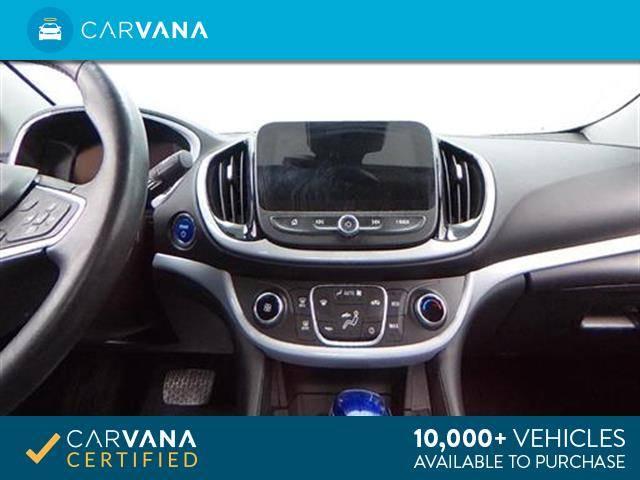 2016 Chevrolet VOLT 1G1RC6S57GU120819