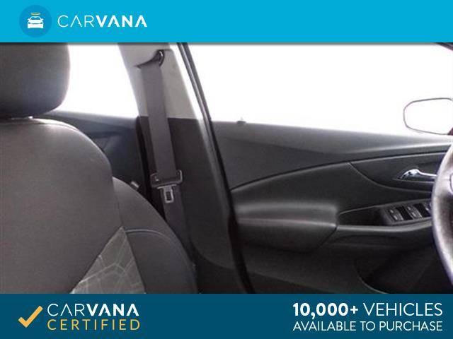 2017 Chevrolet VOLT 1G1RC6S58HU188578