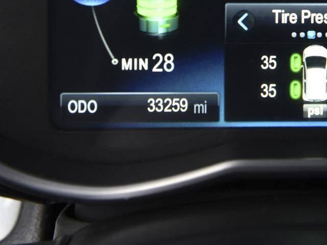 2015 Chevrolet Spark KL8CL6S0XFC761624