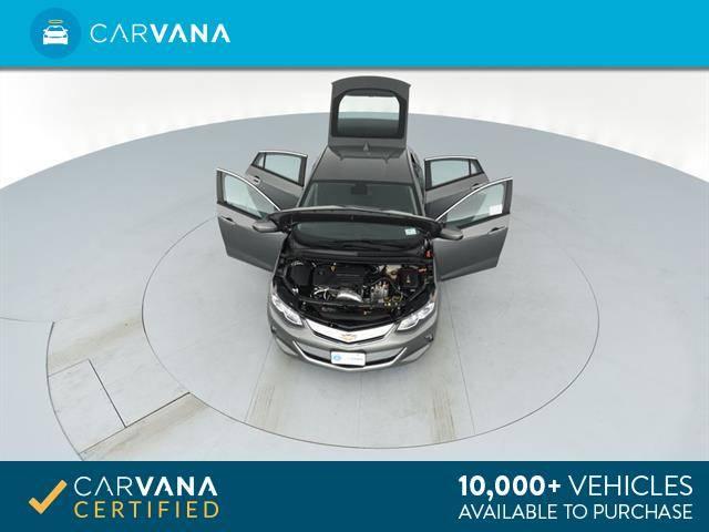 2017 Chevrolet VOLT 1G1RC6S52HU178337