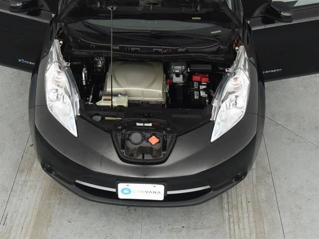 2017 Nissan LEAF 1N4BZ0CP1HC302551