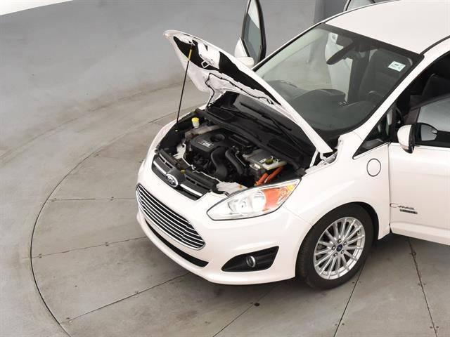 2013 Ford C-Max Energi 1FADP5CUXDL550034