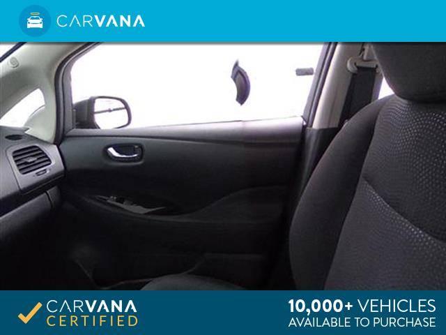 2015 Nissan LEAF 1N4AZ0CP5FC319894