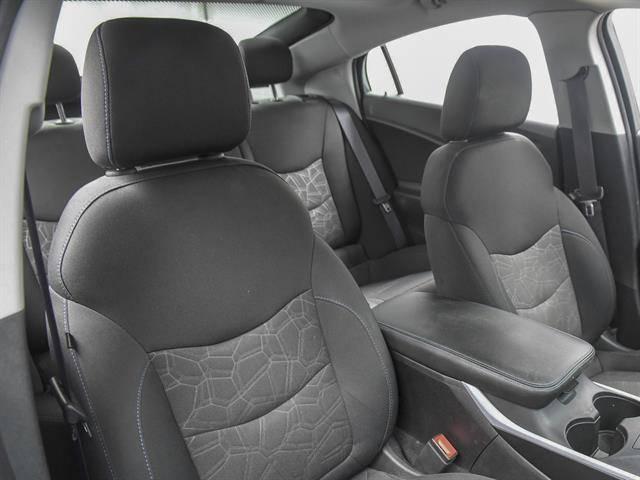 2017 Chevrolet VOLT 1G1RC6S59HU164127