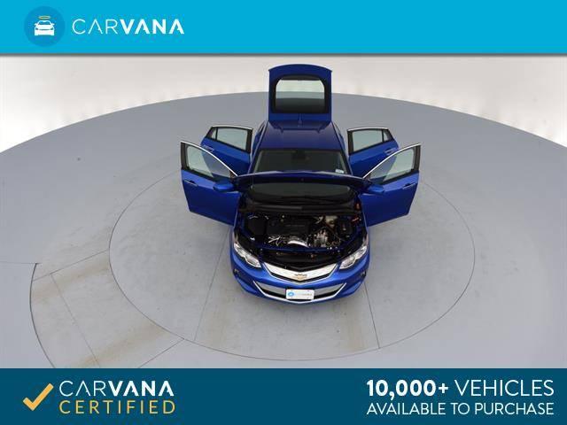 2017 Chevrolet VOLT 1G1RC6S55HU173214