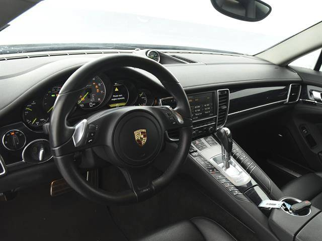 2014 Porsche Panamera WP0AD2A78EL044169