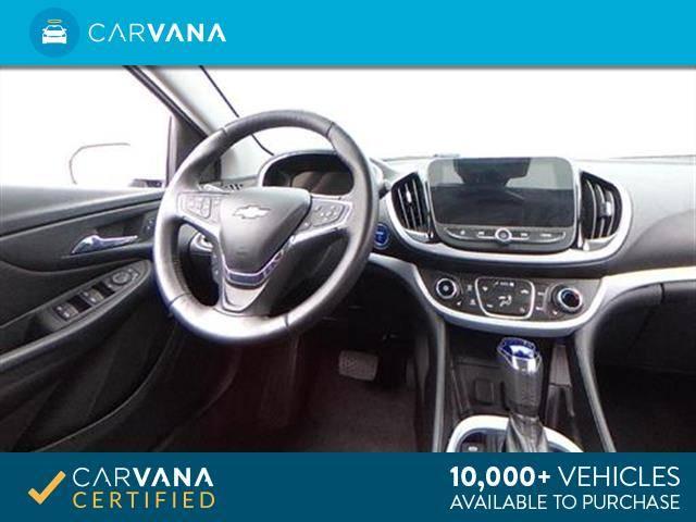 2017 Chevrolet VOLT 1G1RC6S5XHU157736