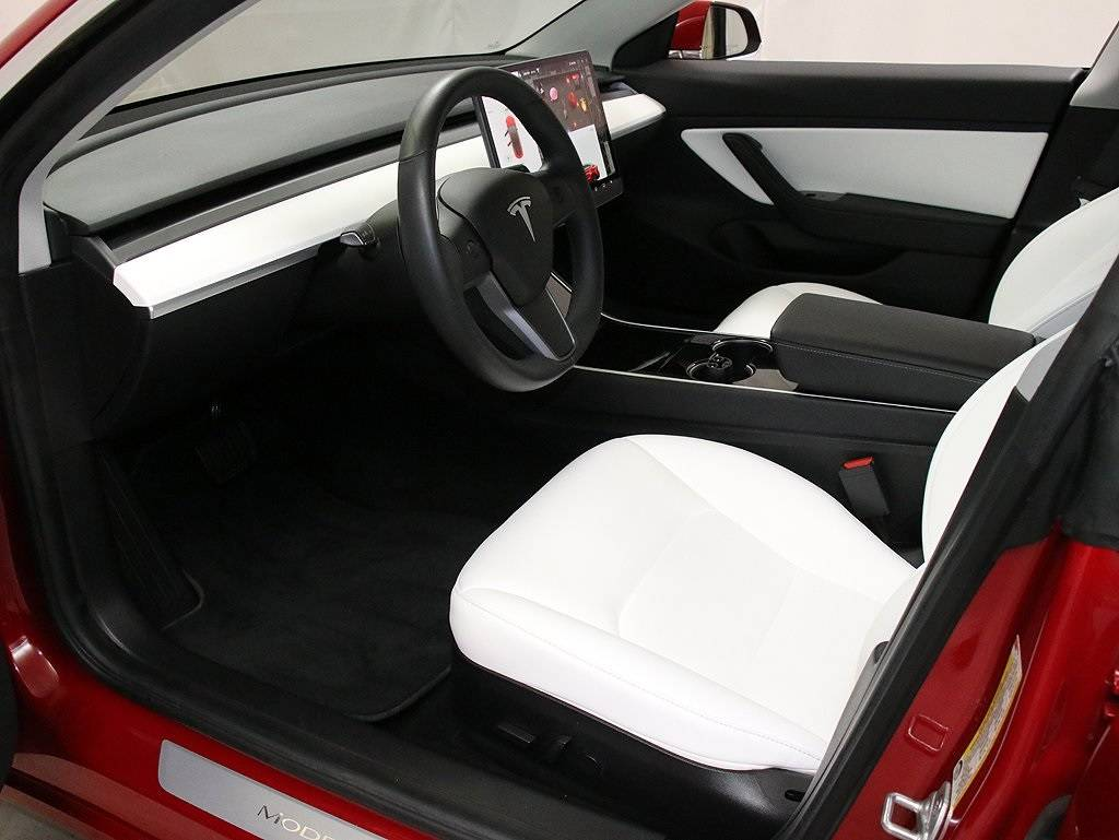 2019 Tesla Model 3 5YJ3E1EB2KF406753