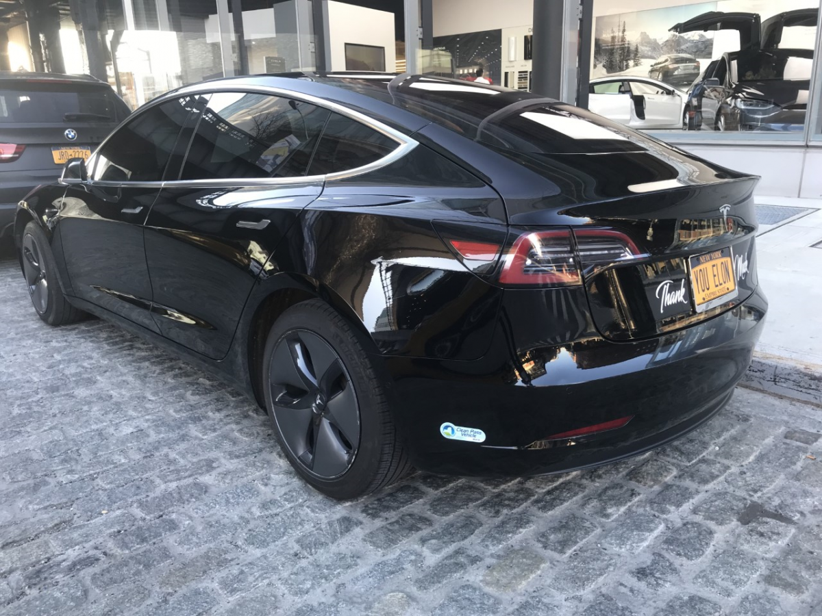 2018 Tesla Model 3 5YJ3E1EA3JF020980