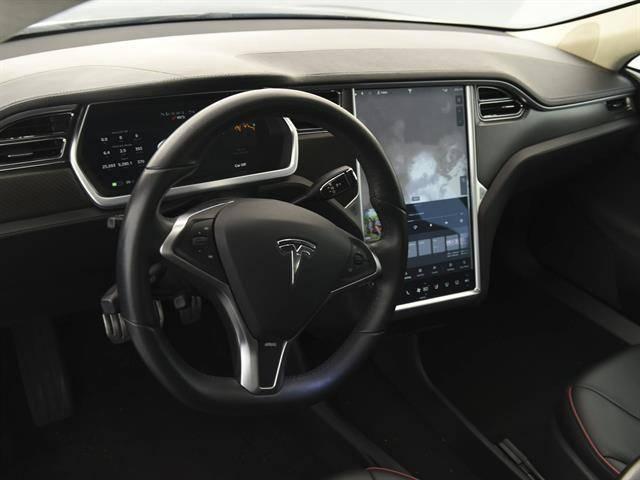 2012 Tesla Model S 5YJSA1DP3CFP03262