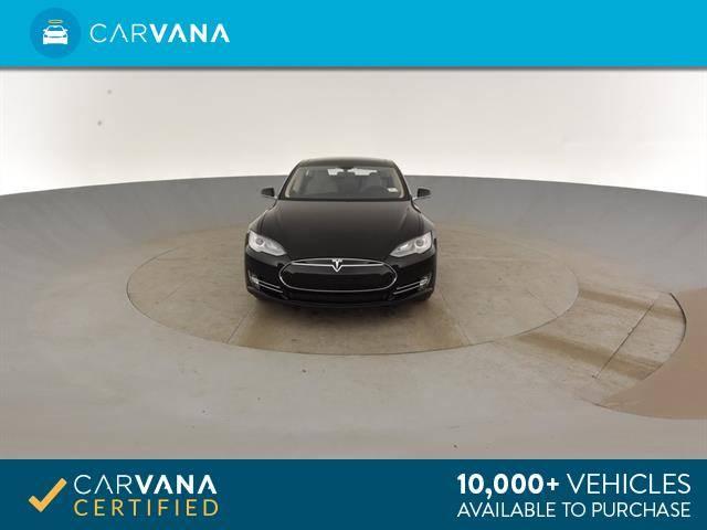 2014 Tesla Model S 5YJSA1H10EFP34591