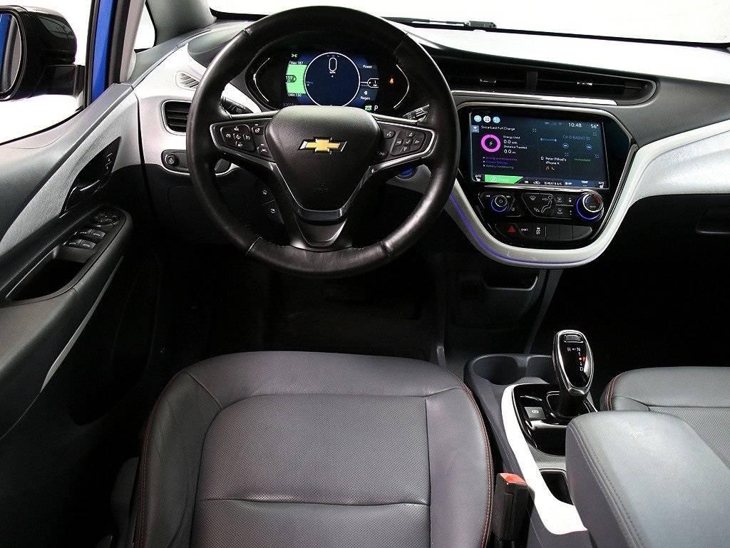 2017 Chevrolet Bolt 1G1FX6S04H4157176