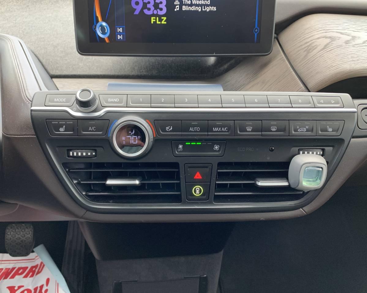 2017 BMW i3 WBY1Z8C58HV551063