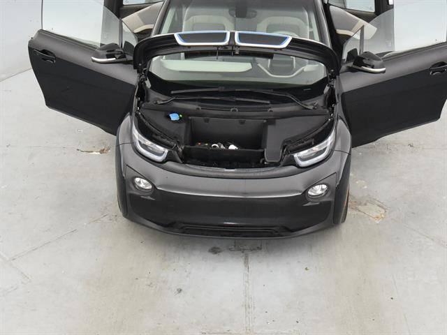 2017 BMW i3 WBY1Z8C37HV890265