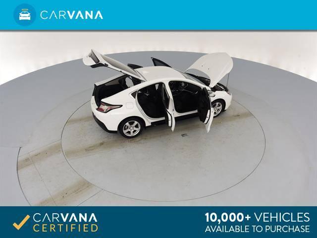 2017 Chevrolet VOLT 1G1RC6S51HU108862