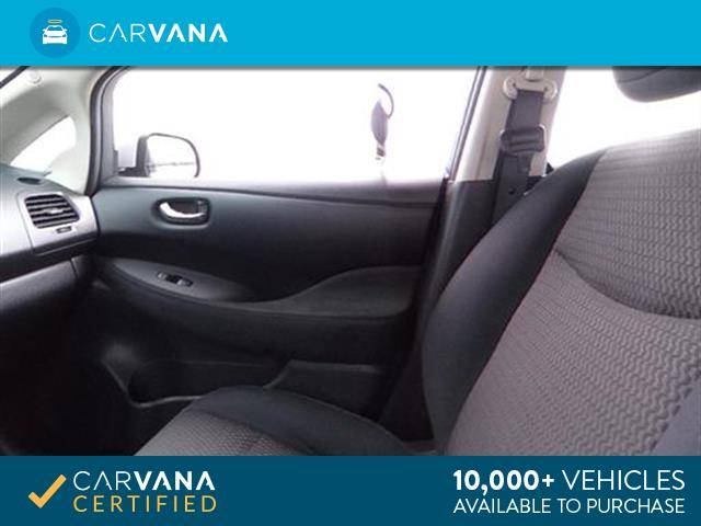 2016 Nissan LEAF 1N4AZ0CP7GC302483