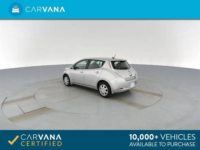 2017 Nissan LEAF 1N4BZ0CP0HC300662