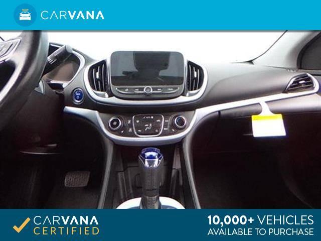 2017 Chevrolet VOLT 1G1RC6S53HU184731