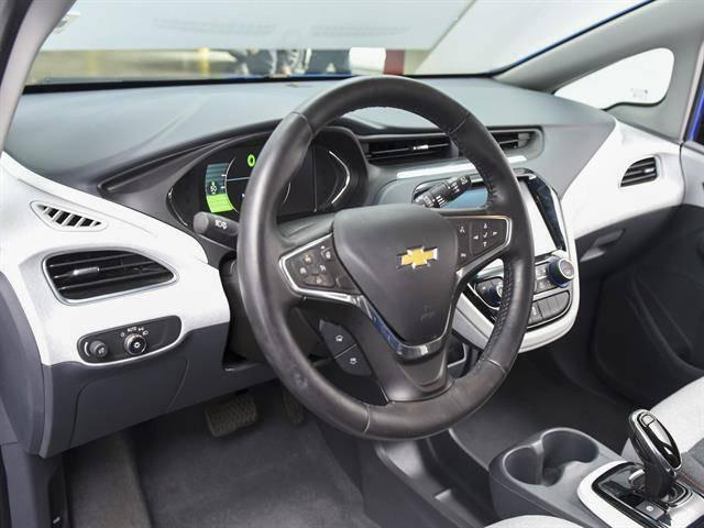 2017 Chevrolet Bolt 1G1FW6S02H4137558