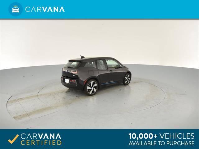 2015 BMW i3 WBY1Z2C56FV287402