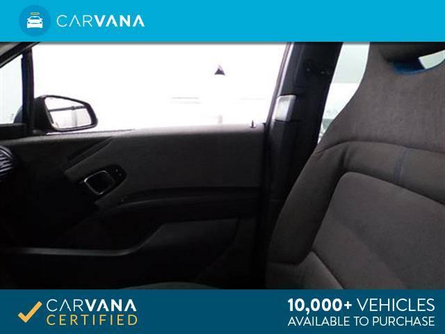 2016 BMW i3 WBY1Z4C58GV508883