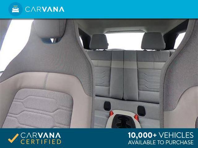 2015 BMW i3 WBY1Z4C5XFV278603