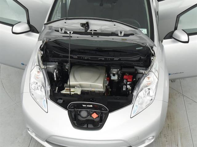 2016 Nissan LEAF 1N4AZ0CPXGC307757