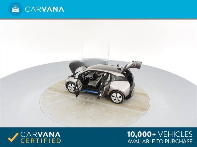 2014 BMW i3 WBY1Z4C54EV273024