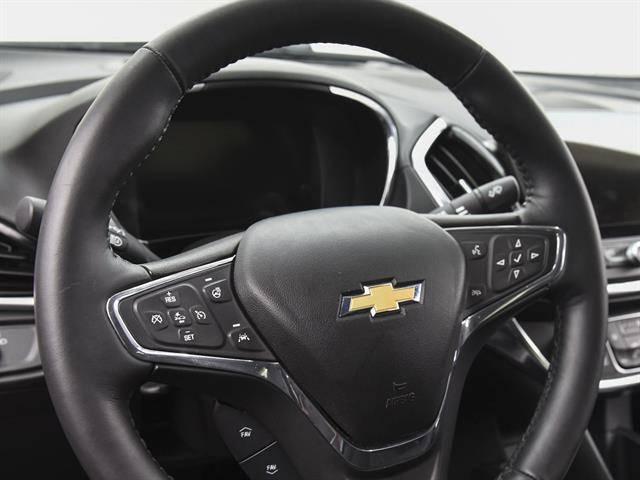 2017 Chevrolet VOLT 1G1RB6S5XHU115876