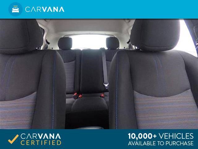 2018 Nissan LEAF 1N4AZ1CP6JC302441
