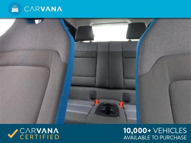 2017 BMW i3 WBY1Z8C58HV889613