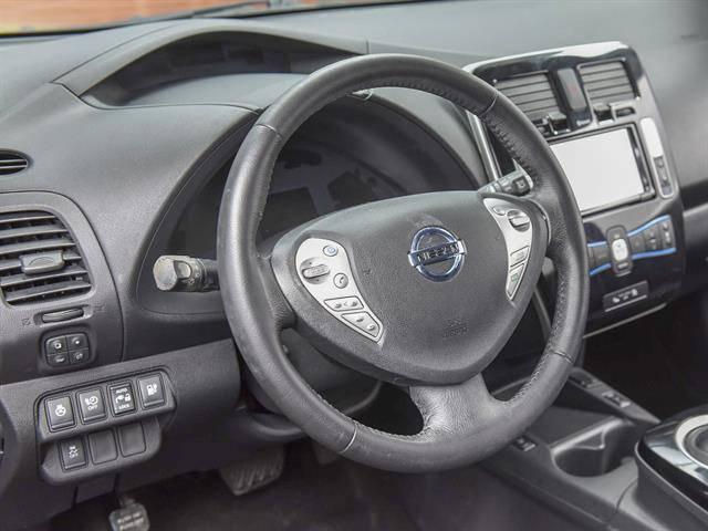 2015 Nissan LEAF 1N4AZ0CP1FC309783